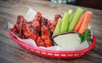 Buffalo Chicken Wings bbqpit.de das grill- und bbq-magazin - grillblog & grillrezepte-Buffalo Chicken Wings 356x220-BBQPit.de das Grill- und BBQ-Magazin – Grillblog & Grillrezepte –