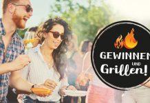ERBEN Foodblogger Award BBQ & GRILL 2018