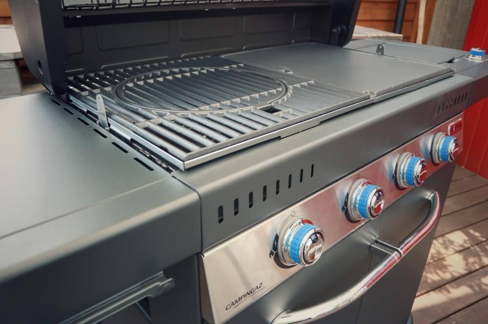 Outdoorküche Gasgrill Test : Outdoor küche test ikea küche sideboard tische schubladeneinsatz