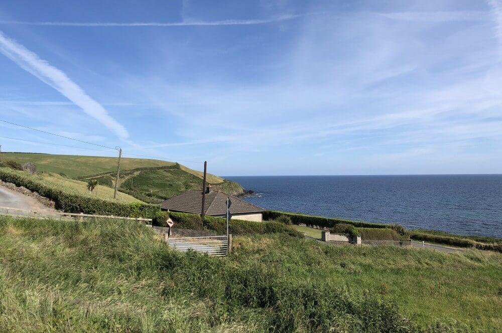Traumhaft schöne Küstenlandschaften irland-reise-Kerrygold Bloggerreise Irland Weidehaltung Rinderzucht 13-Irland-Reise 2018 mit Kerrygold