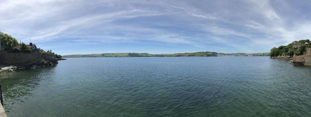 Panoramablick vor Kinsale irland-reise-Kerrygold Bloggerreise Irland Weidehaltung Rinderzucht 30-Irland-Reise 2018 mit Kerrygold