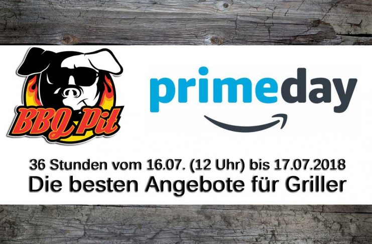 Amazon PrimeDay-Angebote
