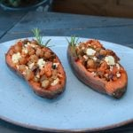 Süßkartoffeln orientalisch gefüllte süßkartoffeln-Gefuellte Suesskartoffeln orientalisch 150x150-Gefüllte Süßkartoffeln orientalische Art