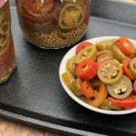 eingelegte jalapenos-Eingelegte Jalapenos selber machen Chilis 01 150x150-Eingelegte Jalapenos – Chilis selber einlegen