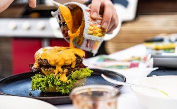 Cheddar Burger memyself bbqpit-Kerrygold Cheddar Burger Challenge 2018 356x220-Über BBQPit