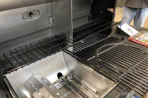 grill-neuheiten 2019-Grill Neuheiten 2019 Grilltrends Spoga 29 Campngaz Trennbleche 300x199-Grill-Neuheiten 2019 – Die heißesten Grilltrends der Spoga