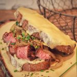 abendbrot-Abendbrot Stulle Steakstulle Steak Sandwich 04 150x150-Abendbrot – Steakstulle Deluxe