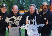 Ruhrpott BBQ 2018