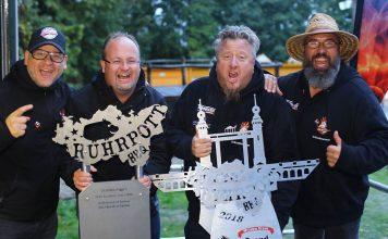 Ruhrpott BBQ 2018 [object object]-Ruhrpott BBQ 2018 BBQ Wiesel Grand Champion 356x220-BBQPit.de das Grill- und BBQ-Magazin – Grillblog & Grillrezepte –
