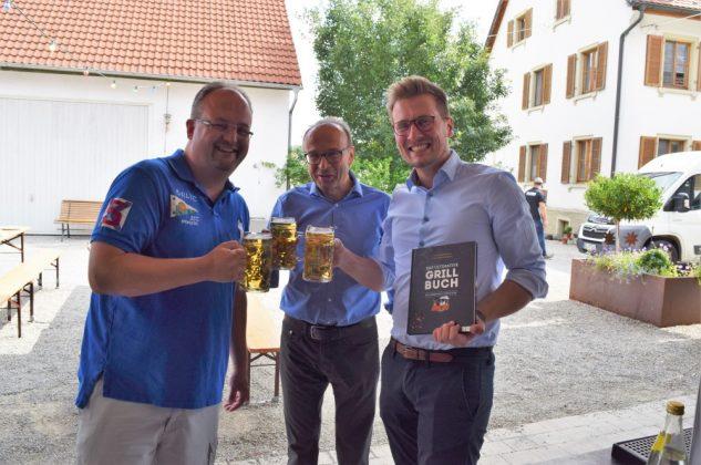grillrost.com-Grillrost-Grillrost.com – Zu Besuch in der Produktion in Ehingen an der Donau