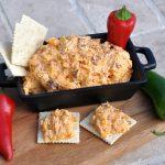 Pimento Cheese Dip pimento cheese-Pimento Cheese 150x150-Pimento Cheese – der Kaviar der Südstaaten