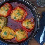gefüllte paprika-Gefuellte Paprika Dutch Oven 05 150x150-Gefüllte Paprika aus dem Dutch Oven