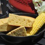 cornbread-Cornbread amerikanisches Maisbrot 04 150x150-Cornbread – Rezept für amerikanisches Maisbrot
