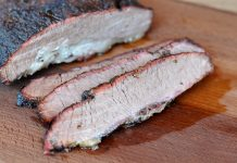 Dutch Oven Brisket