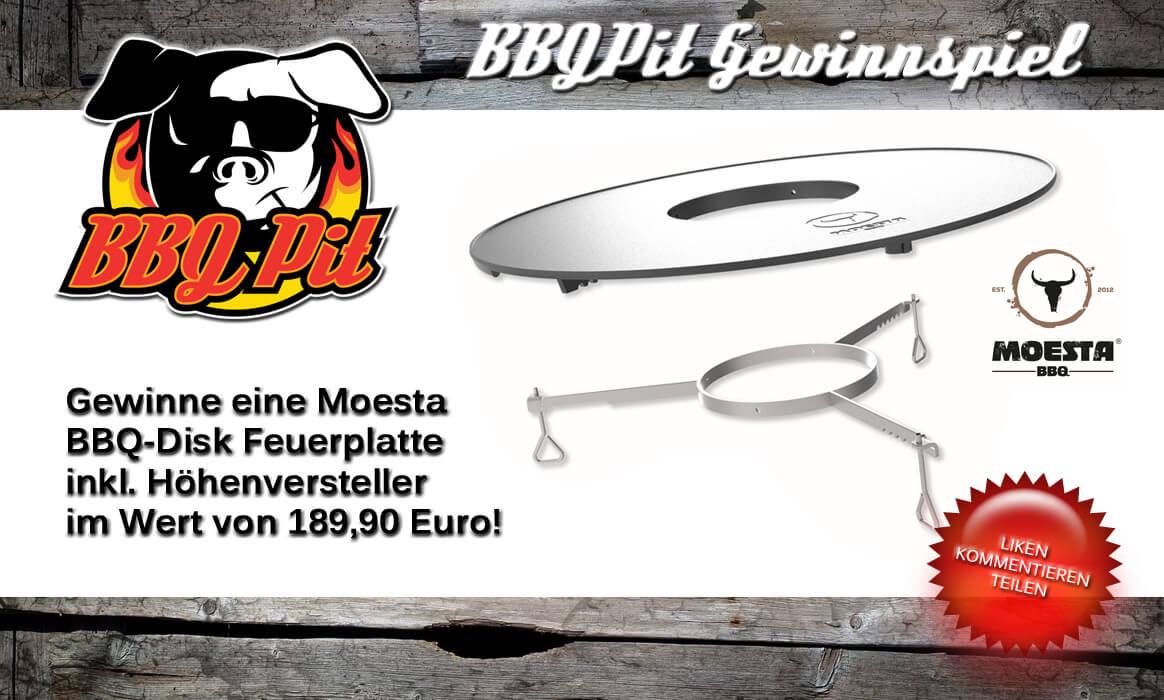 gewinne eine moesta bbq-disk-GewinnspielDezemberMoestaBBQ-Gewinne eine Moesta BBQ-Disk Feuerplatte im Wert von 189,90€