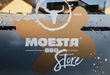 Moesta BBQ Store