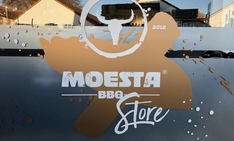 Moesta BBQ Store – seit November 2018 in Löhne