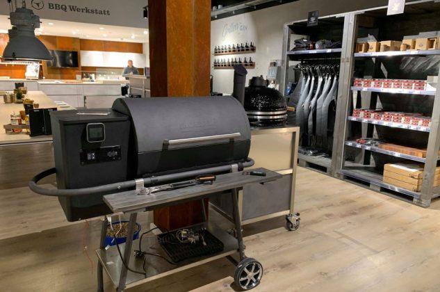 moesta bbq store-Moesta BBQ Store Loehne 02 633x420-Moesta BBQ Store – seit November 2018 in Löhne