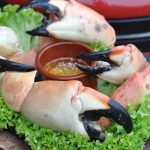 Stone Crab Claws stone crab claws-Stone Crab Claws Limettenbutter 150x150-Stone Crab Claws mit Limettenbutter