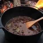 wildgulasch-Wildgulasch Dutch Oven 04 150x150-Wildgulasch aus dem Dutch Oven