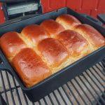 Milchbrot brioche-Brioche Brot Milchbrot 150x150-Brioche – Rezept für Milchbrot / süßes französisches Weißbrot
