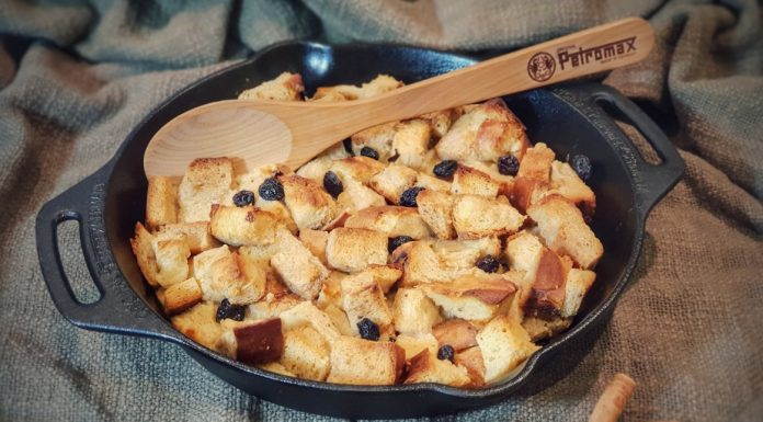 Brotpudding