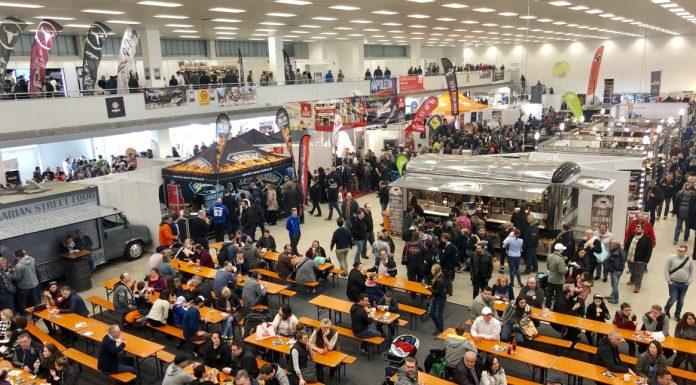 Grill & BBQ Messe Sindelfingen 2019