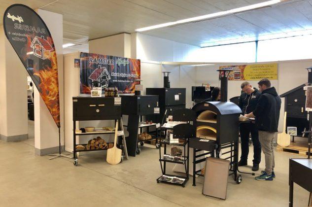 grill & bbq messe-Grill BBQ Messe Sindelfingen 2019 18 633x420-Grill & BBQ Messe 2019 in Sindelfingen