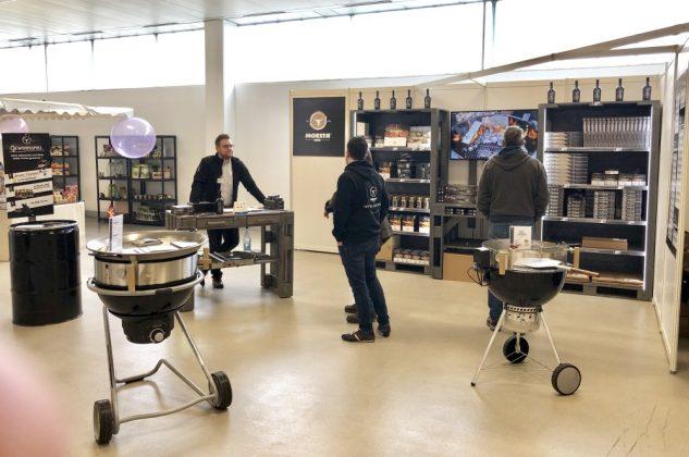 grill & bbq messe-Grill BBQ Messe Sindelfingen 2019 24 633x420-Grill & BBQ Messe 2019 in Sindelfingen