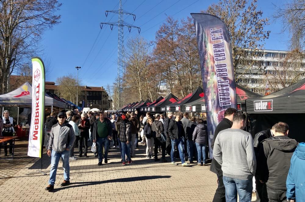 Württembergische Grillmeisterschaft 2019 grill & bbq messe-Grill BBQ Messe Sindelfingen 2019 29-Grill & BBQ Messe 2019 in Sindelfingen