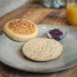 toasties-Toasties englische Toastbroetchen 05 150x150-Toasties – Rezept für englische Toastbrötchen (English Muffins)