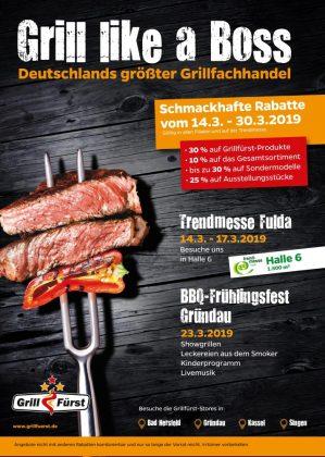 trendmesse 2019-Trendmesse 2019 Grillfuerst Angebote 01 299x420-Trendmesse 2019 in Fulda inkl. Grillfürst Grillmesse