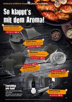 trendmesse 2019-Trendmesse 2019 Grillfuerst Angebote 10 299x420-Trendmesse 2019 in Fulda inkl. Grillfürst Grillmesse