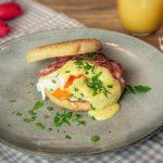 Eggs Benedict eggs benedict-Eggs Benedict 150x150-Eggs Benedict – Rezept für den amerikanischen Frühstücks-Klassiker