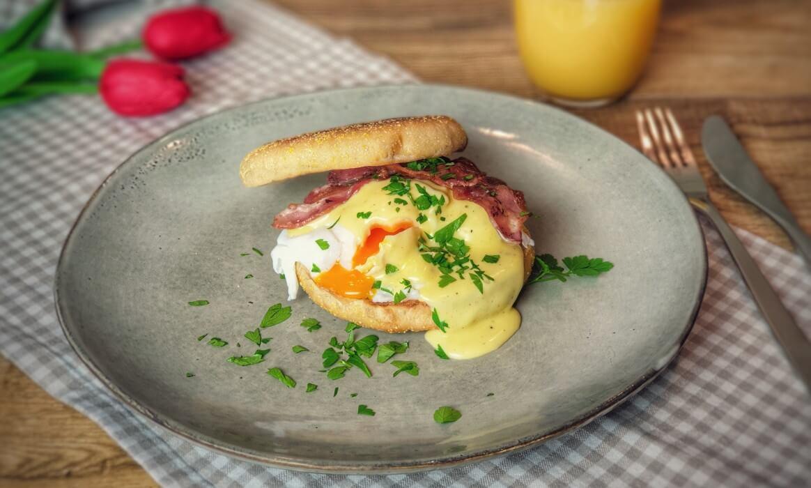 Eggs Benedict eggs benedict-Eggs Benedict-Eggs Benedict – Rezept für den amerikanischen Frühstücks-Klassiker