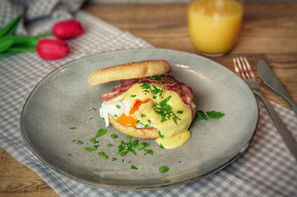 Eggs Benedict eggs benedict-Eggs Benedict 05-Eggs Benedict – Rezept für den amerikanischen Frühstücks-Klassiker