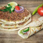 türkische Pizza lahmacun-Lahmacun tuerkische Pizza 150x150-Lahmacun – Rezept für türkische Pizza