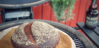 Bier-Brot mit Kellerbier