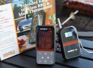 Maverick XR-40 Funkthermometer bbqpit.de das grill- und bbq-magazin - grillblog & grillrezepte-Maverick XR 40 Funkthermometer Test 324x235-BBQPit.de das Grill- und BBQ-Magazin – Grillblog & Grillrezepte –