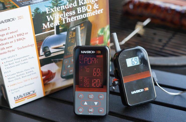 Maverick XR-40 Funkthermometer