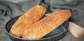 Subway Brot