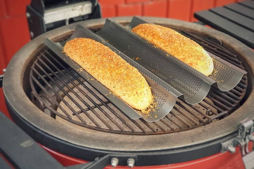 Subway Brot mit Parmesan-Oregano Kruste subway brot-Subway Brot Parmesan Oregano Baguette 08-Subway Brot – Rezept für Parmesan-Oregano Baguette