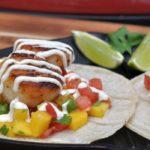 Jakobsmuschel-Taco jakobsmuschel-taco-Jakobsmuschel Taco 150x150-Jakobsmuschel-Taco mit Avocado-Mango-Salsa