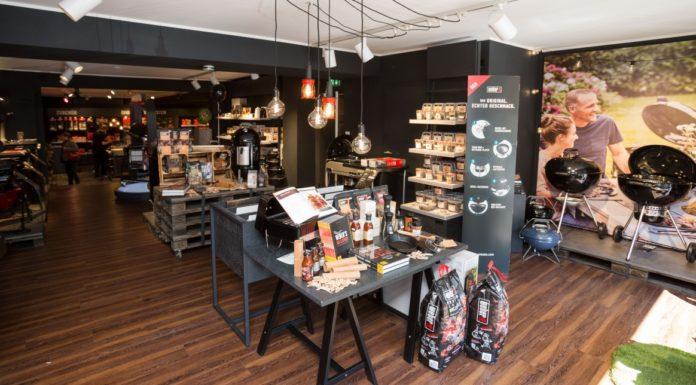 Weber Store Kassel