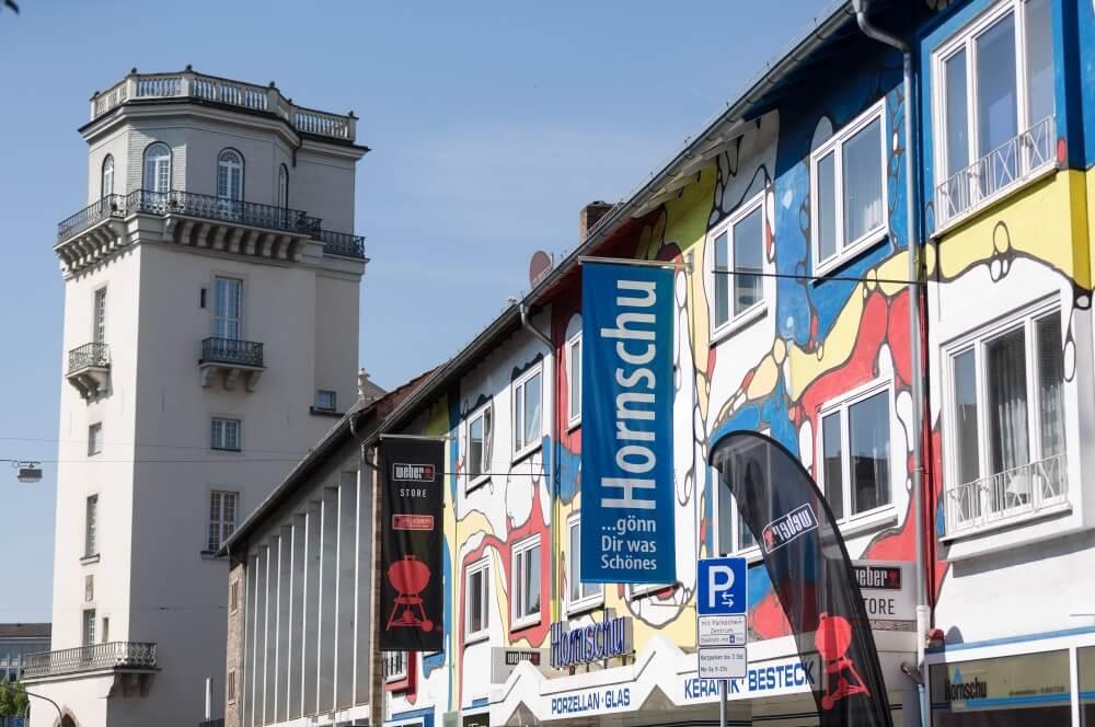 Weber Store Kassel weber store kassel-Weber Store Kassel 01-Weber Store Kassel – seit 18.Mai 2019 im bunten Haus Kassel