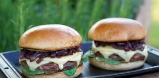 Vintage Cheddar Burger bbqpit.de das grill- und bbq-magazin - grillblog & grillrezepte-Vintage Cheddar Burger 324x160-BBQPit.de das Grill- und BBQ-Magazin – Grillblog & Grillrezepte –