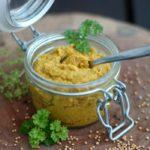 Selbstgemachter Senf senf selber machen-Senf selber machen 150x150-Senf selber machen – Anleitung & Rezept für feinen & groben Senf