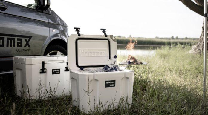 Petromax Kühlbox kx50 kx25