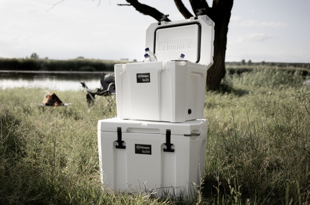 Petromax Kühlboxen kx50 und kx 25 petromax kühlboxen-Petromax K C3 BChlboxen kx50 kx25 03-Petromax Kühlboxen kx25 und kx50