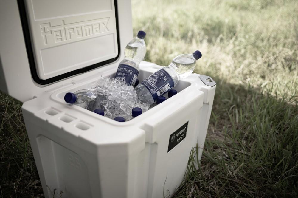 Petromax Kühlbox kx25 petromax kühlboxen-Petromax K C3 BChlboxen kx50 kx25 04-Petromax Kühlboxen kx25 und kx50